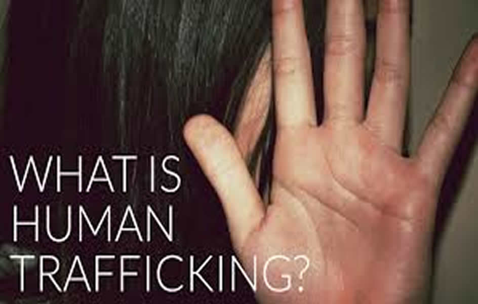 What is Trafficking?